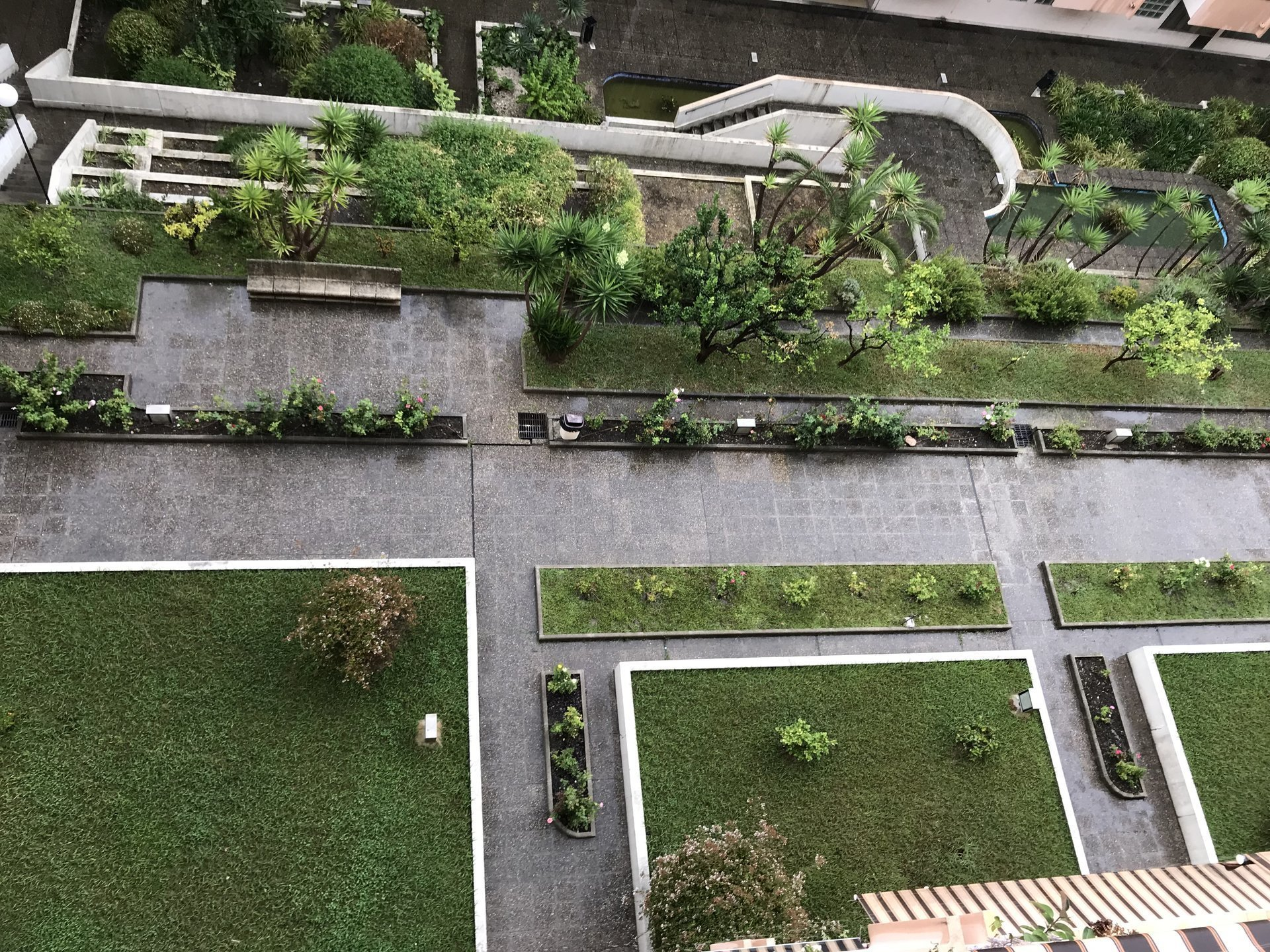 """4 Pièces """" Les jardins de l'Ariane"""""""