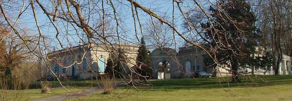 Sale Castle - Monségur