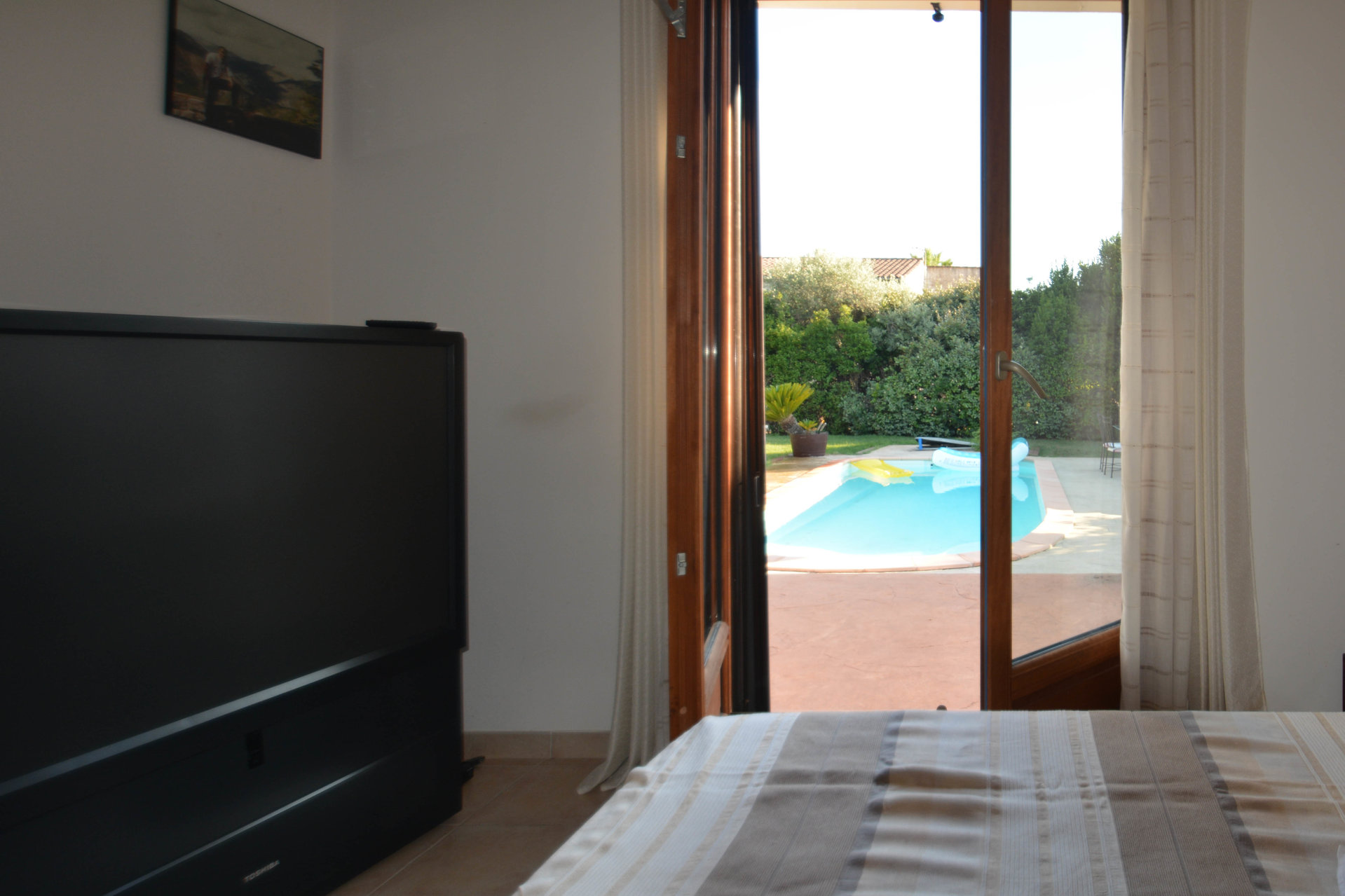 T4 FLOOR VILLA WITH POOL RESIDENTIAL AREA LE MUY