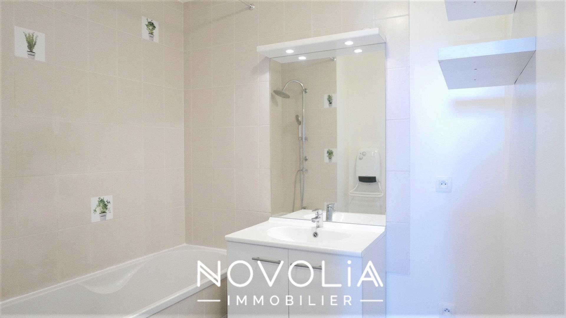 Achat Appartement, Surface de 61.9 m², 3 pièces, Villeurbanne (69100)