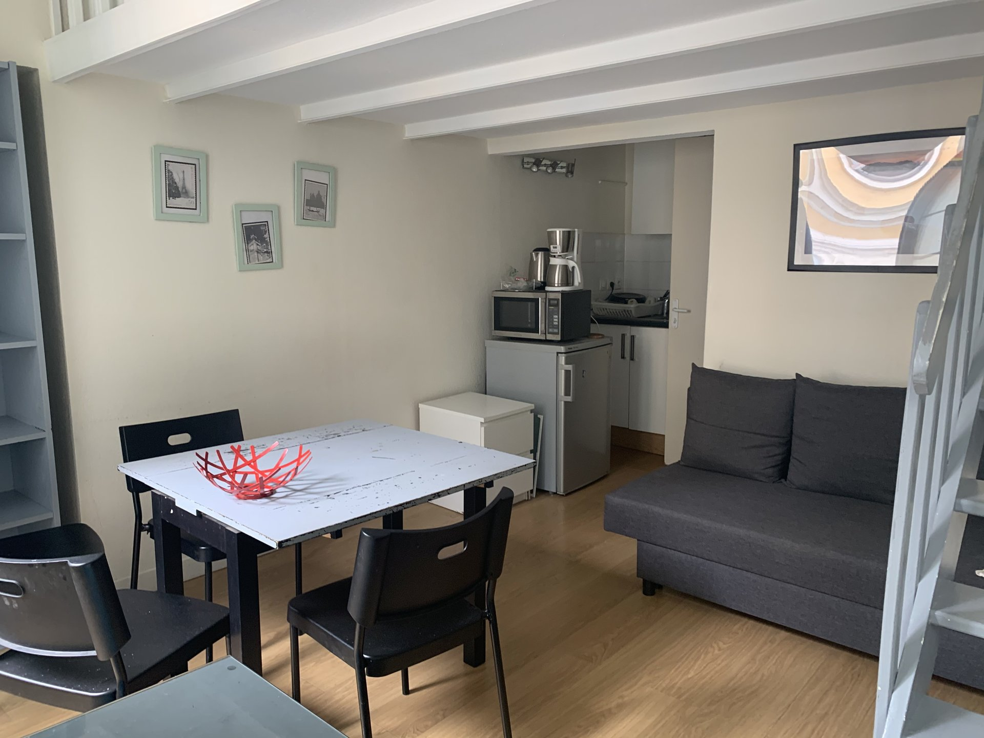 Rental Apartment - Nice Thiers
