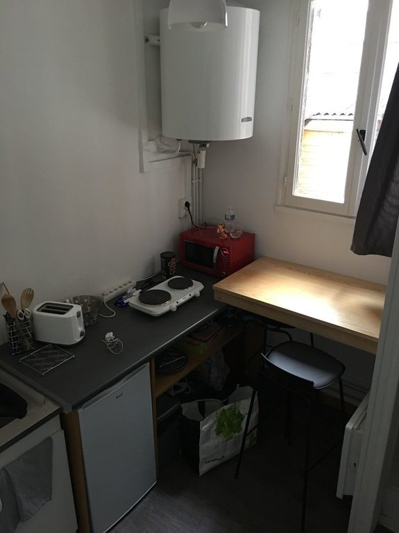 Studio 13 m2 Rouen Saint Marc