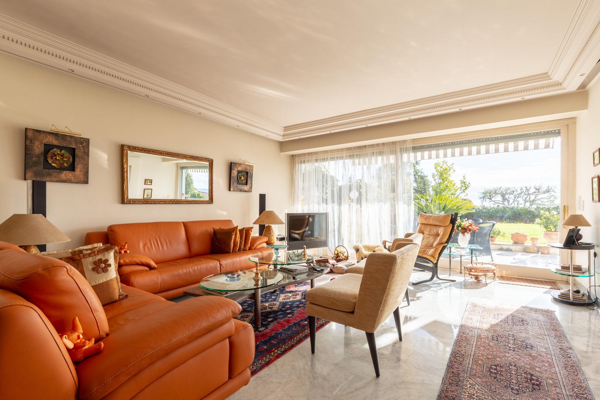 Immobilier Côte d'Azur – France – Vaneau – 1