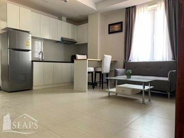 Modern 1 Bedroom For Rent in Toul Tompong