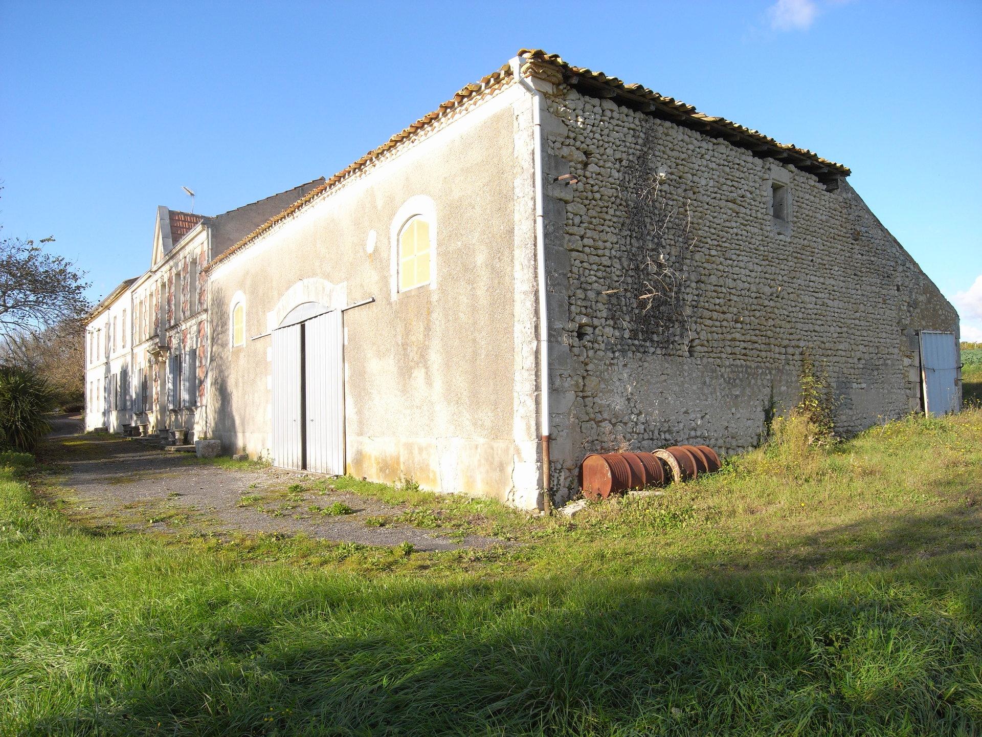 Verkauf Haus - Mirambeau