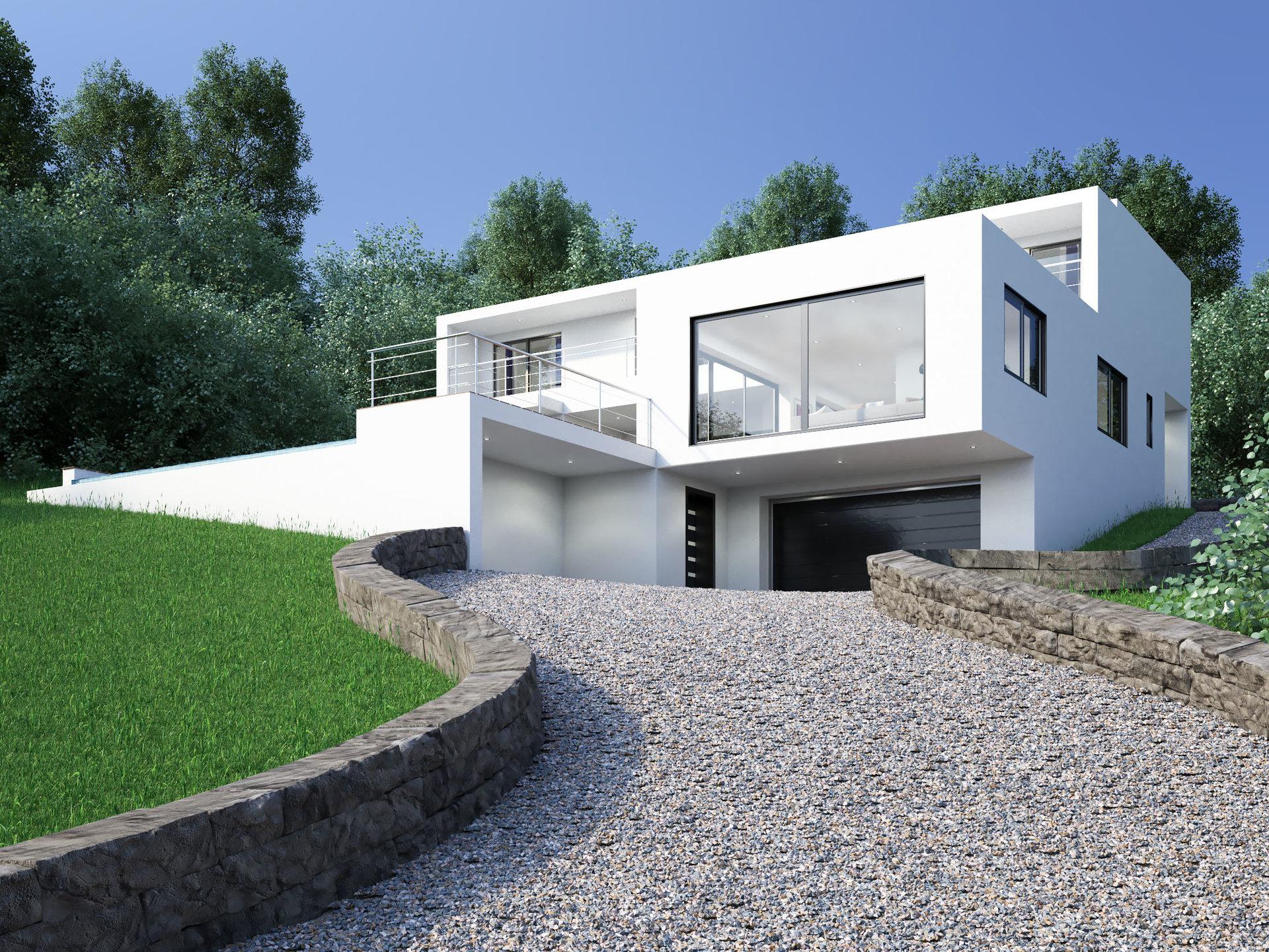 Sale Villa - Les Issambres Les Issambres