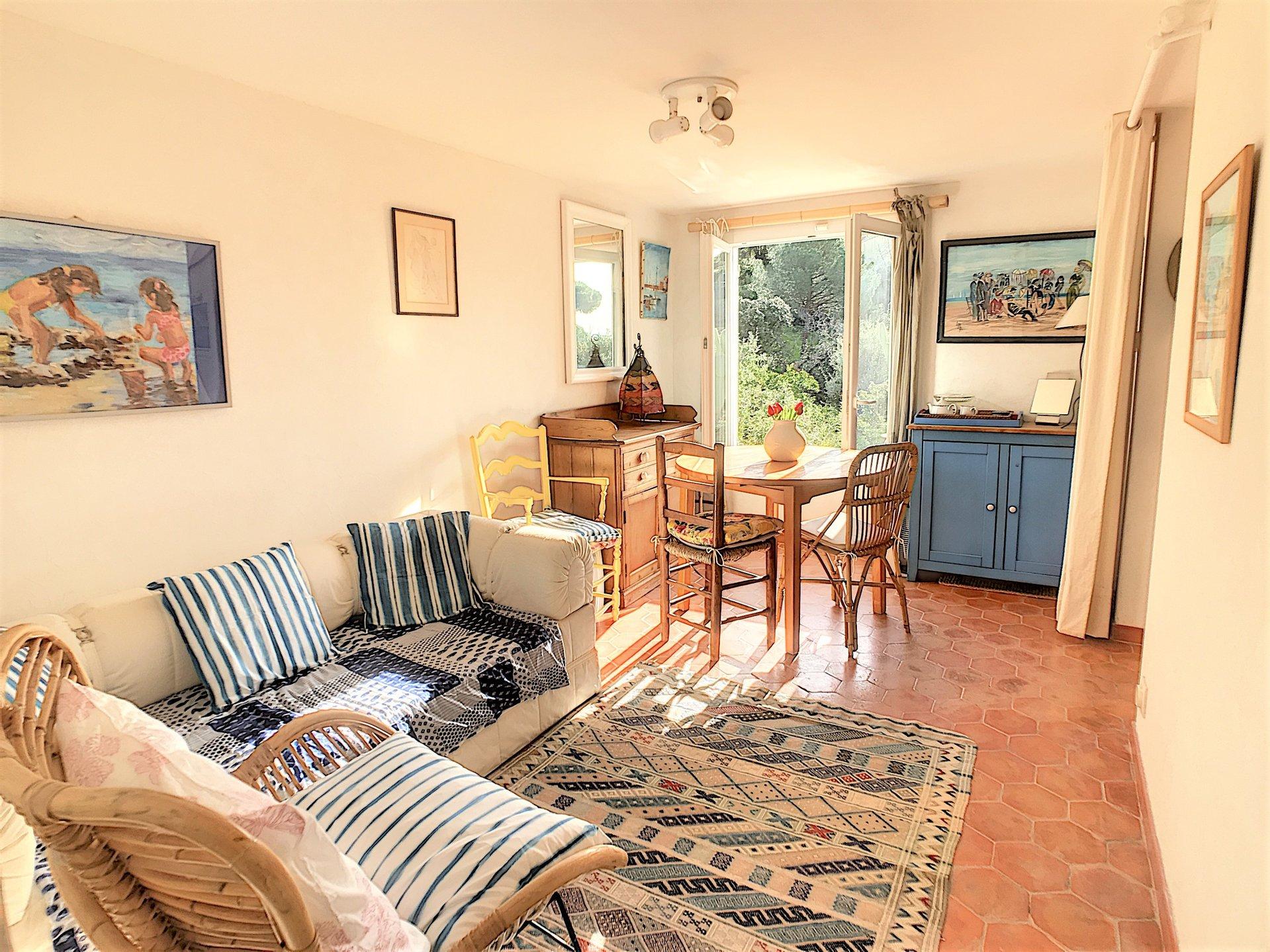 Villa à vendre Ste Maxime, proche plages et centre