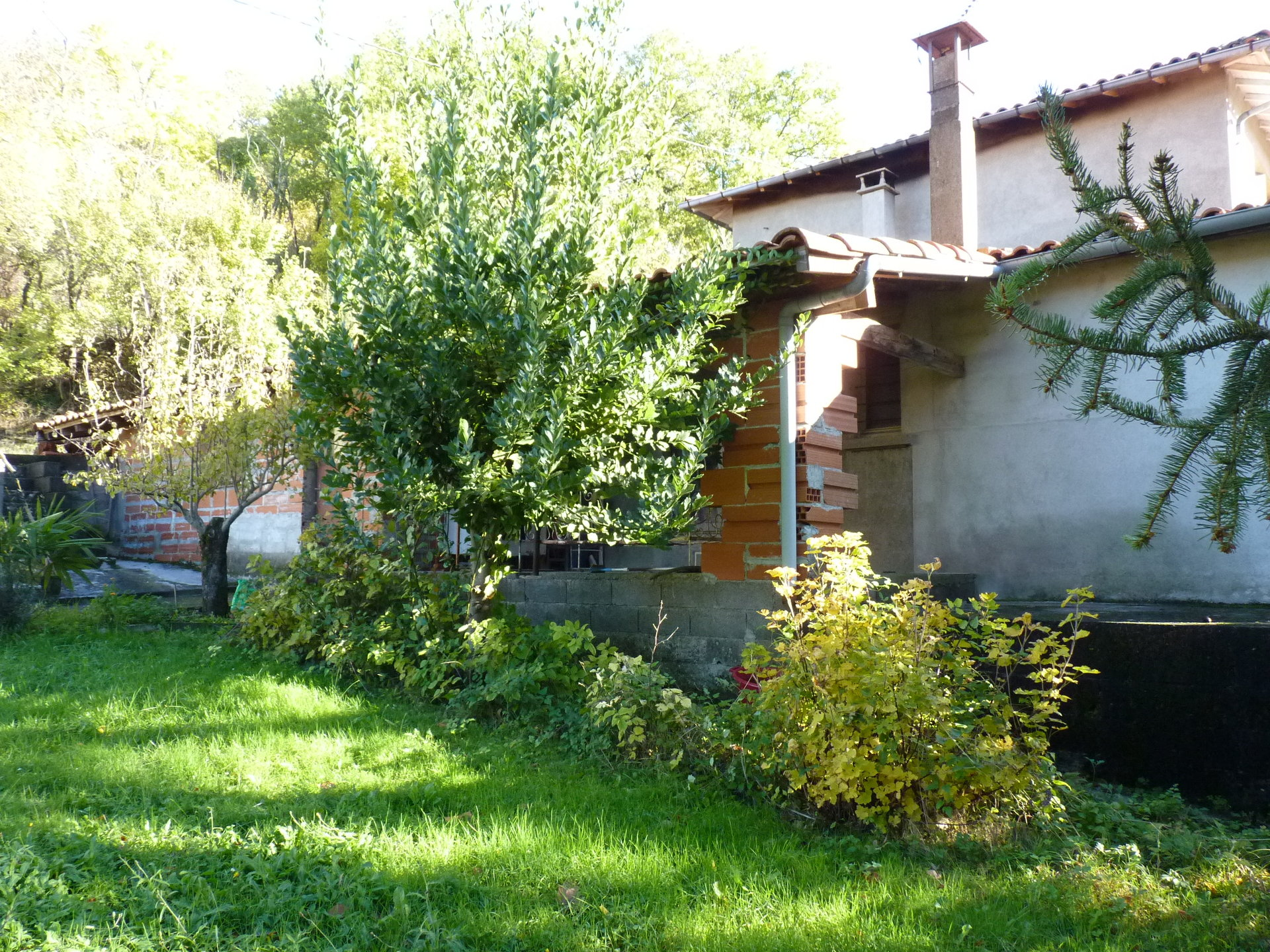 4 Bedroom House in Aurignac With a Beautiful Garden of 4451m²