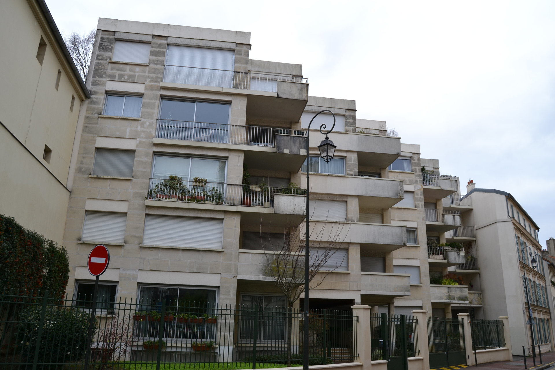 Vente Appartement - Saint-Germain-en-Laye Centre Ville