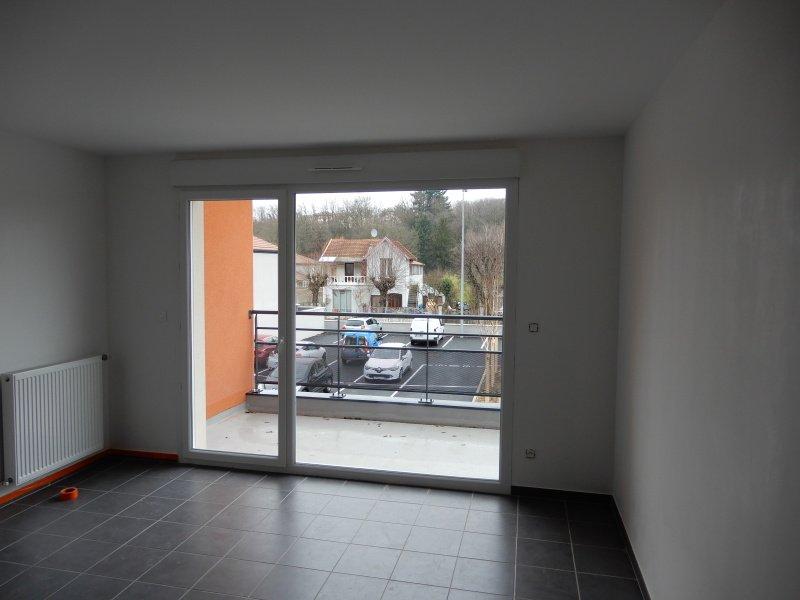 Location Appartement PONT DE CHERUY