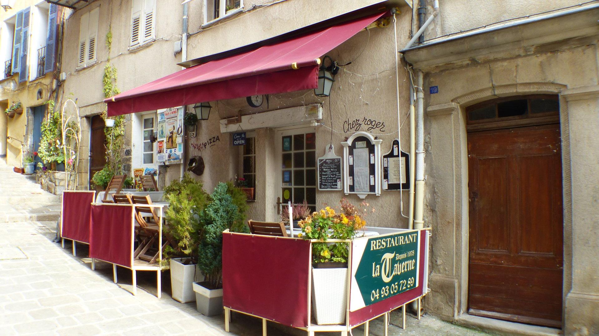 Sale Business - Villars-sur-Var