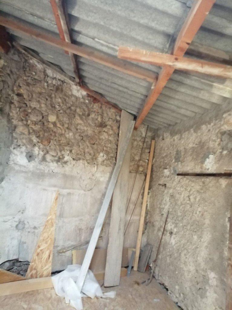 Maison de village à renover