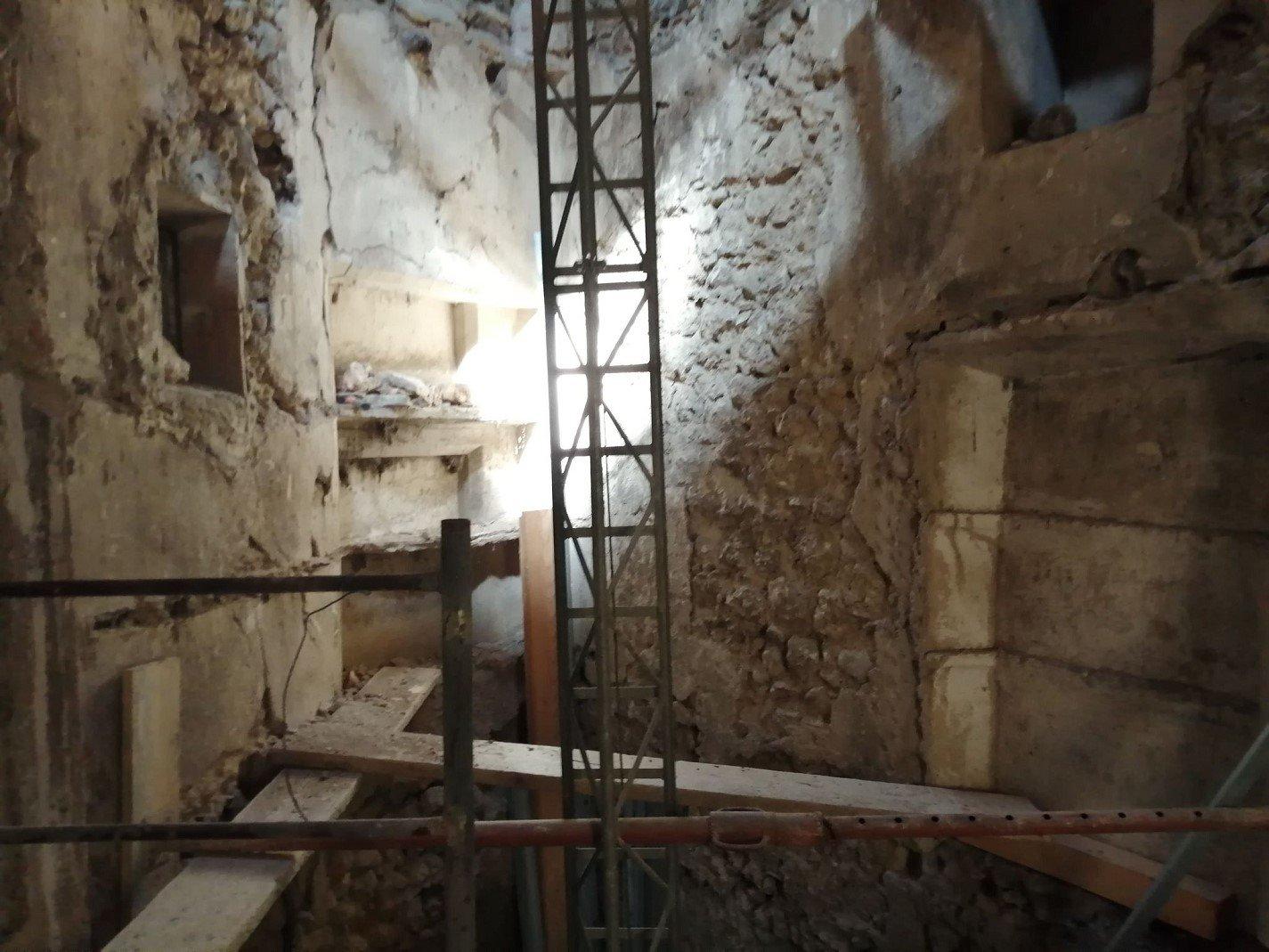 Ett renoverings projekt med potential