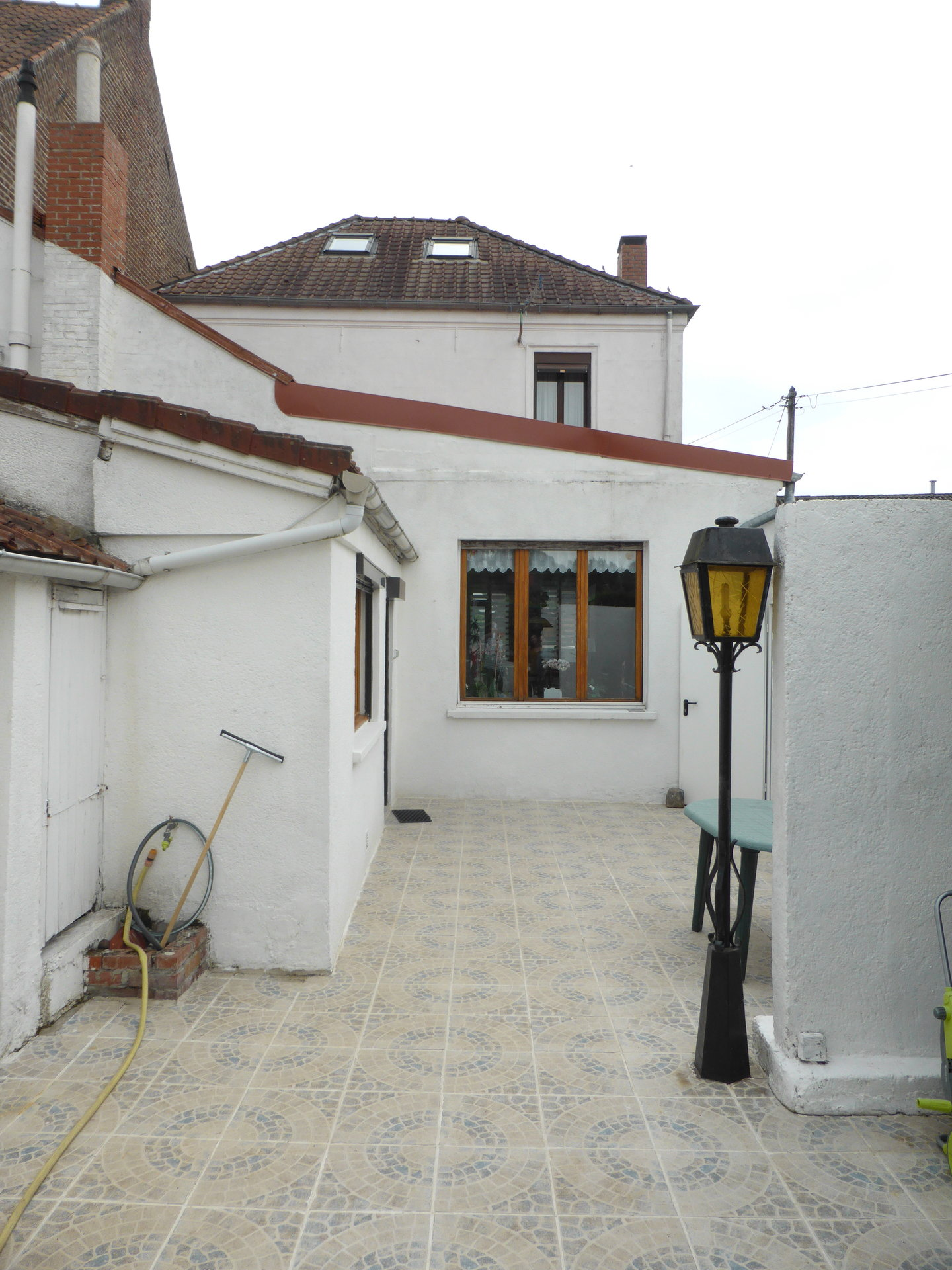 Maison bourgeoise 145 m² Montigny en Ostrevent