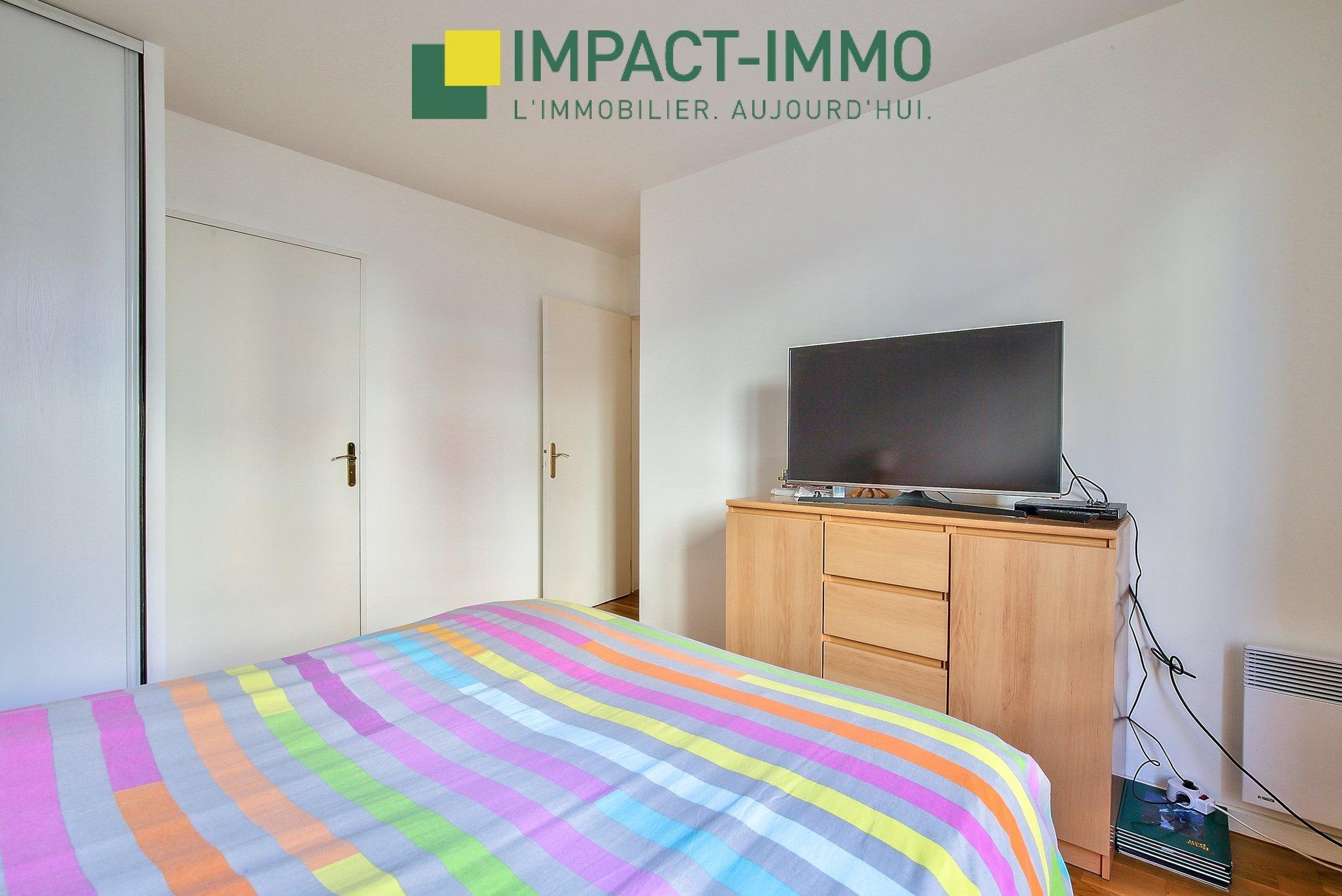 Appartement 4 pièce(s) Rueil-Malmaison