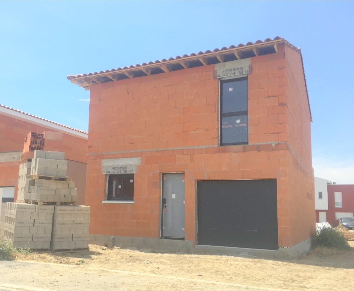 Villa T4 de 97 m2 avec garage