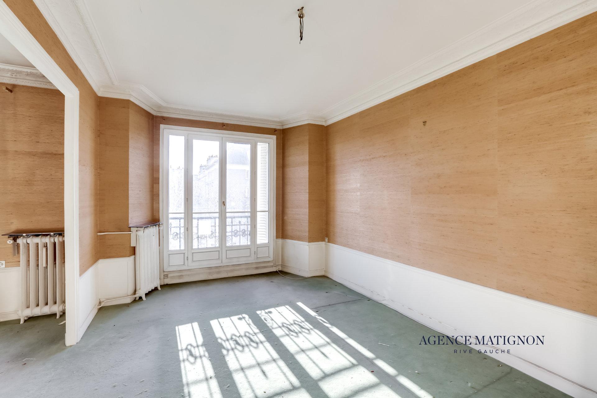 Appartement 4 pièces, 91, 36 m²
