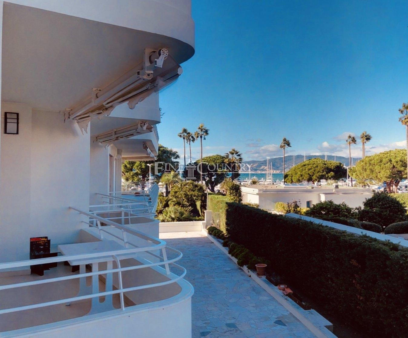 Vente Appartement Cannes, La Croisette (Palm Beach)