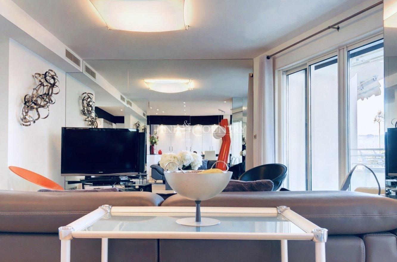 Vente Appartement Cannes, La Croisette (Palm Beach)