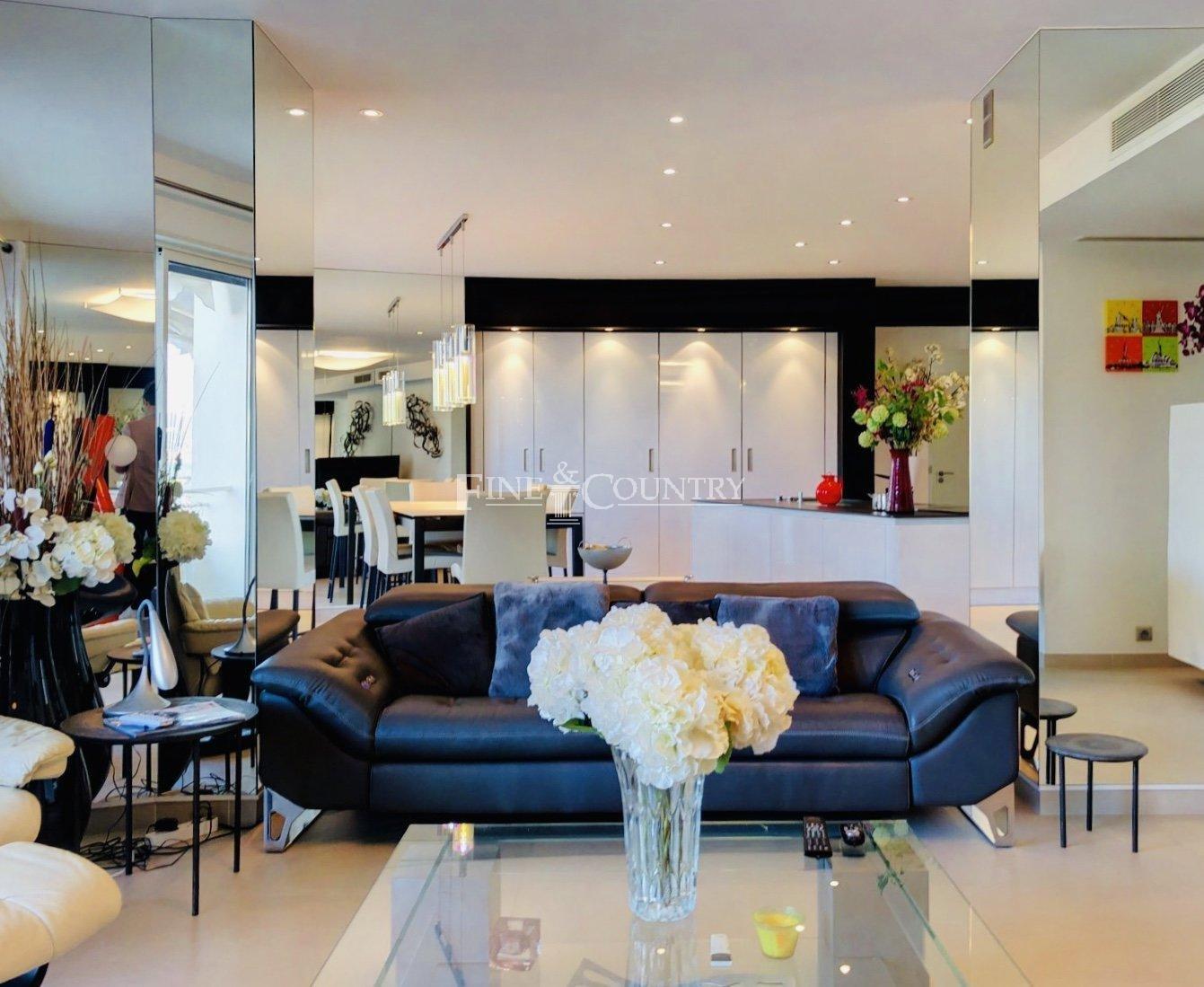 Apartment For Sale in Cannes, La Croisette (Palm Beach)