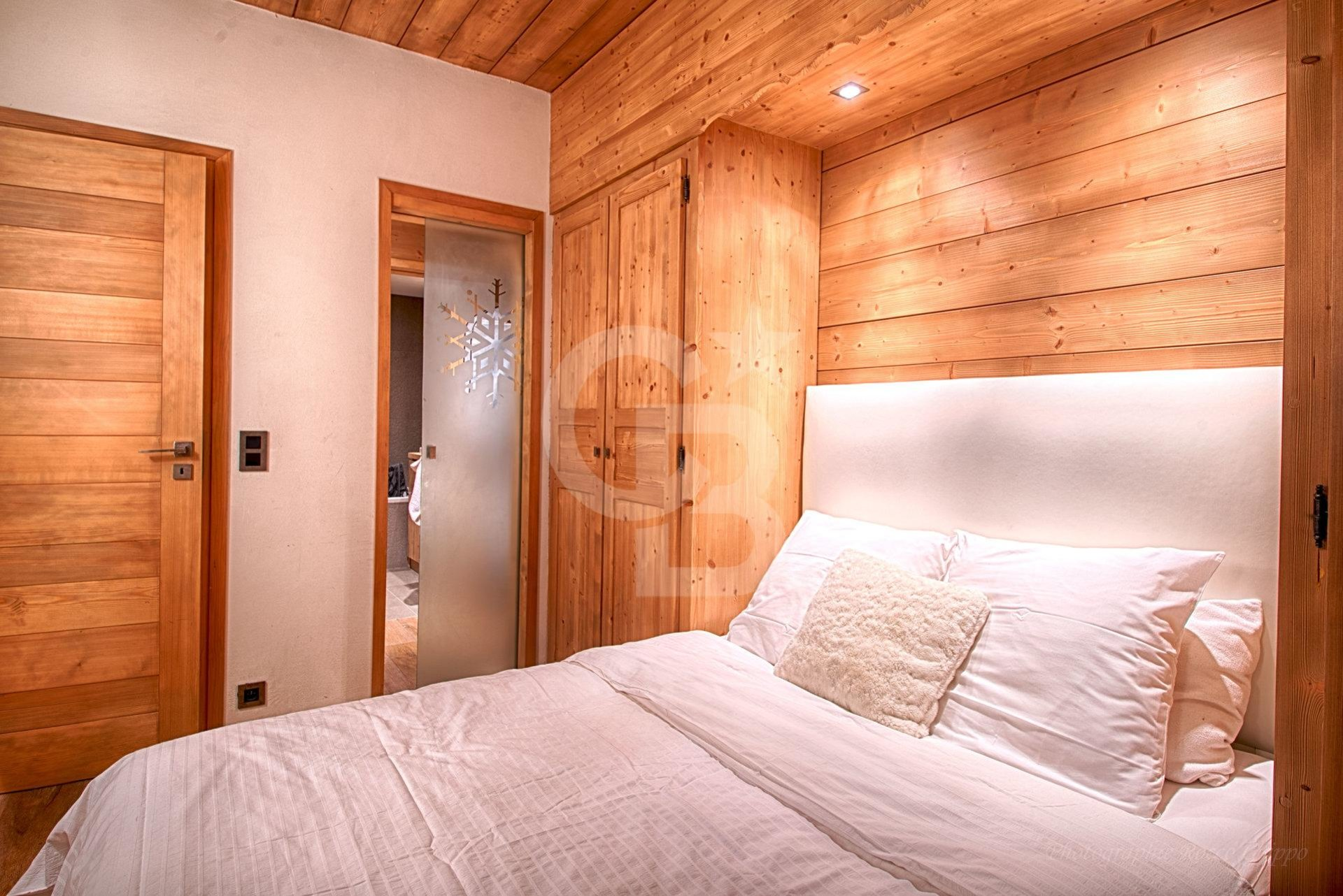 Vente Appartement - Megève Mont d'Arbois