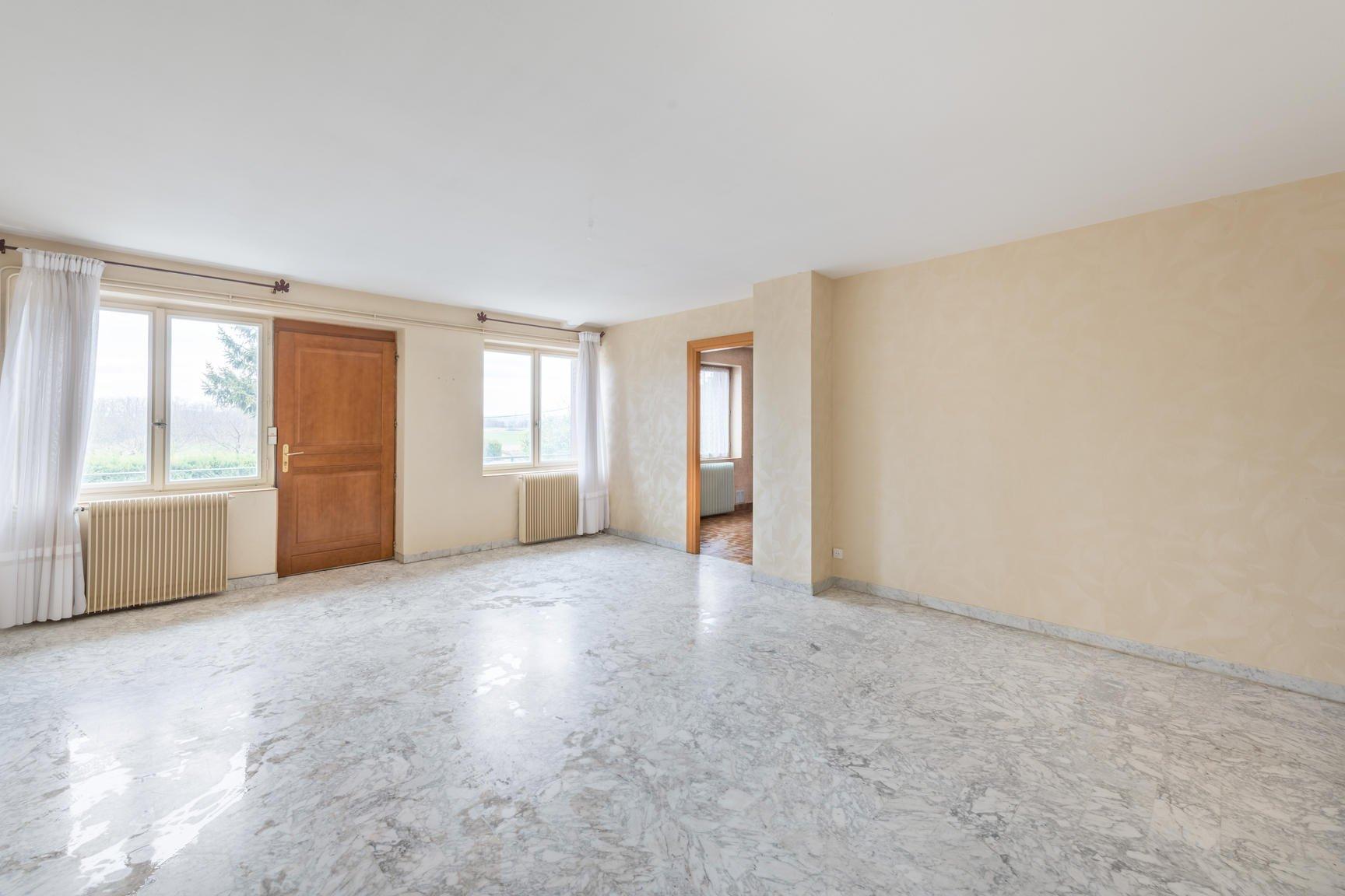 Appartement type T4 à Quincieux