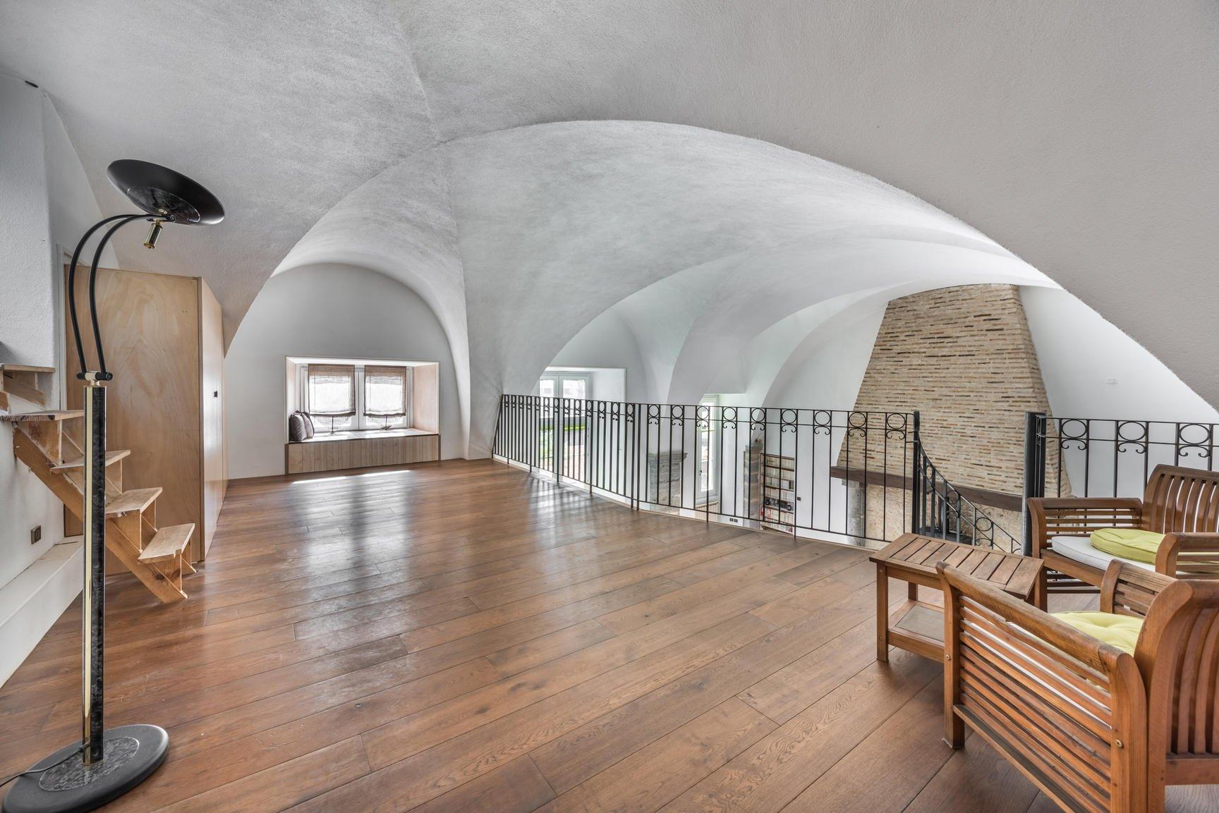 Appartement atypique type loft Chasselay