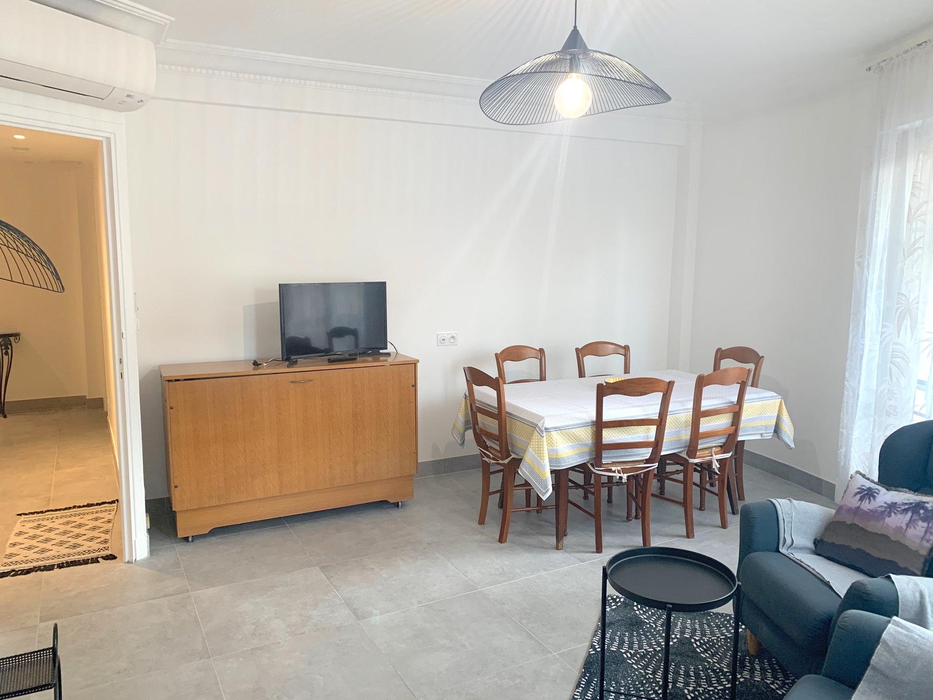 Affitto stagionale Appartamento - Cannes Croisette