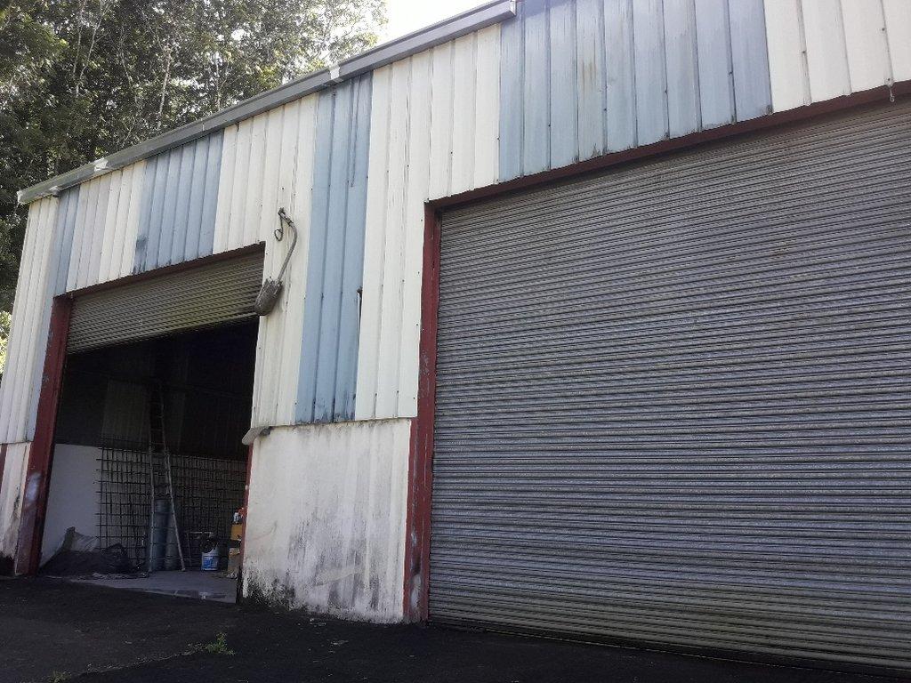 Sale Warehouse - Fort-de-France - Martinique