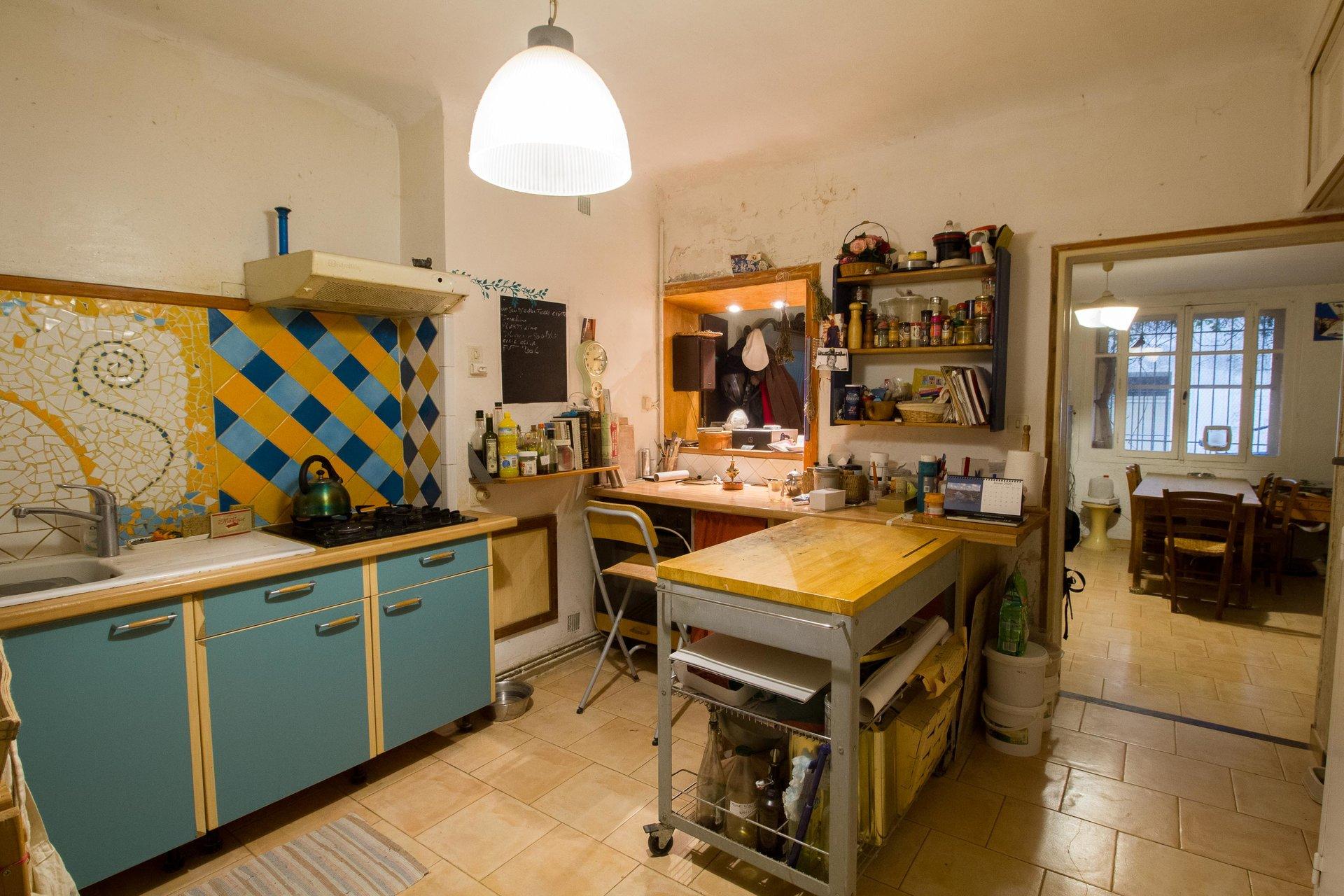 Sale Townhouse - Arles