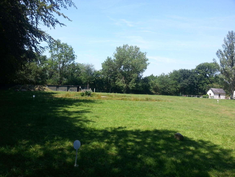 terrain gonneville en auge