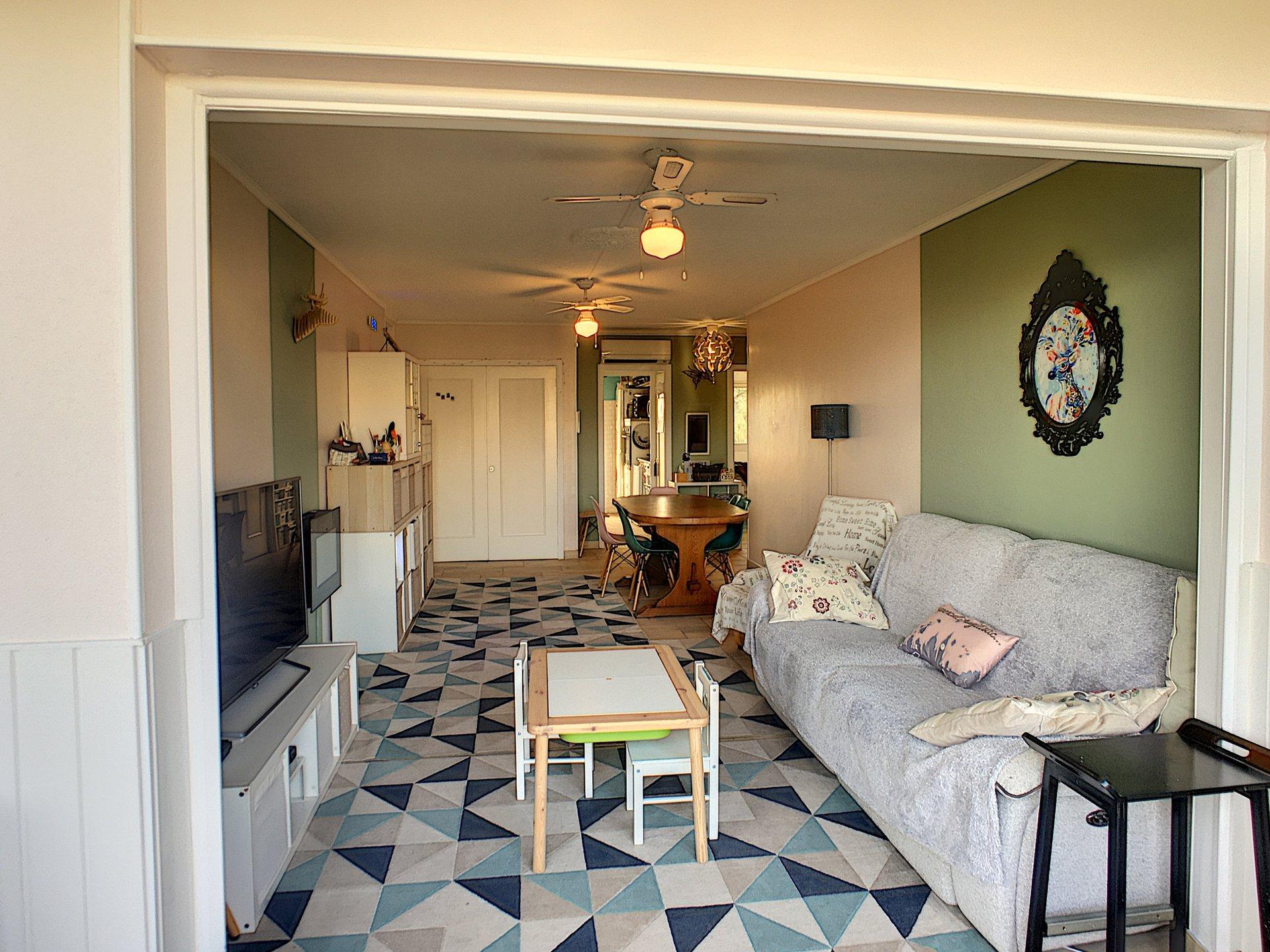 Продажа Квартира - Антиб (Antibes) Combes