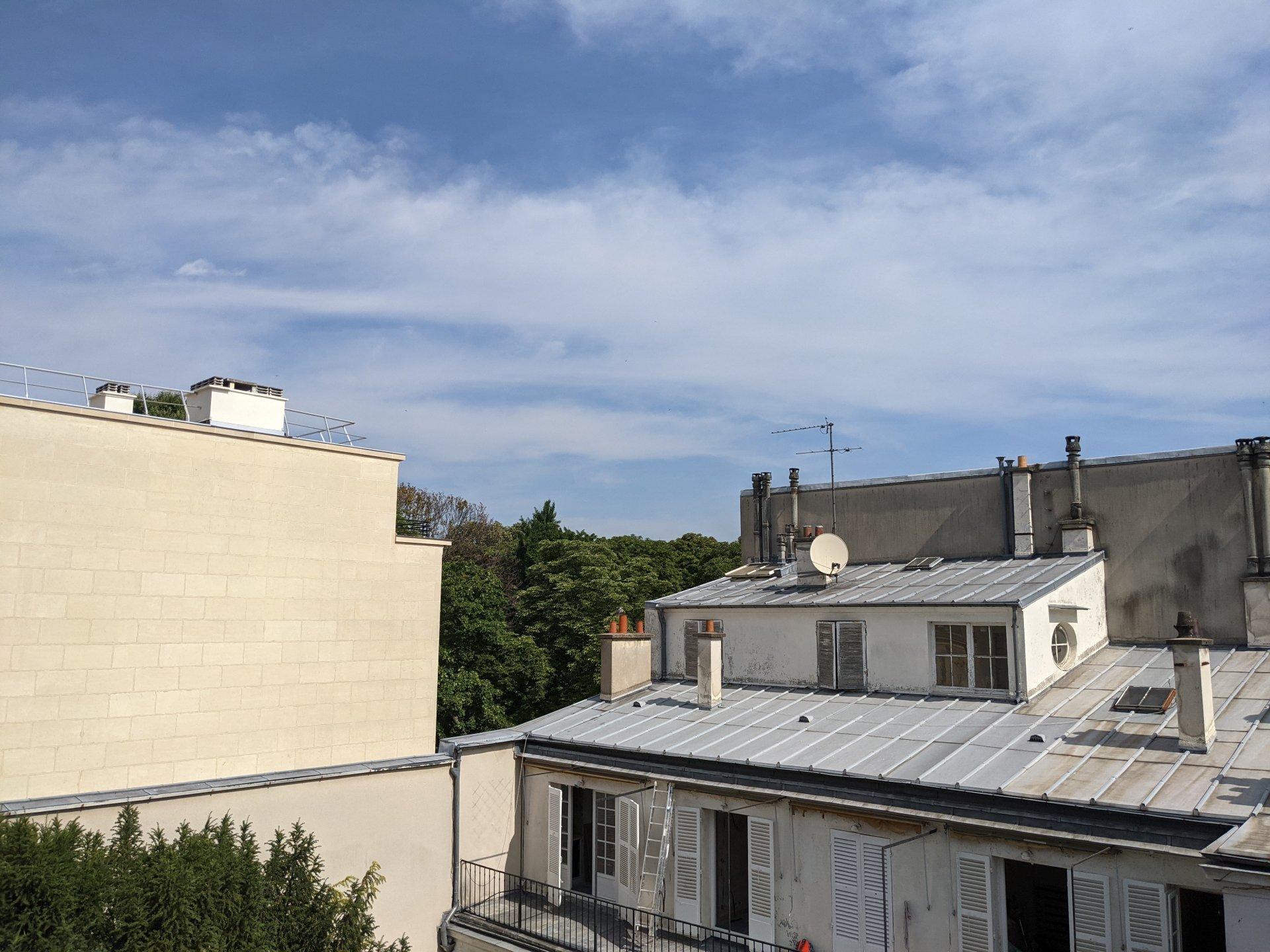 Studio  15 m² 75007 Paris