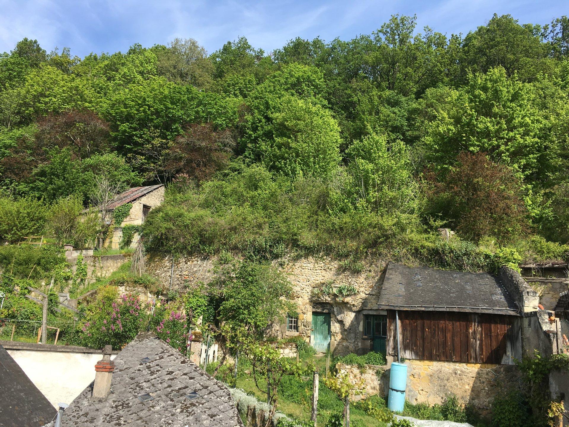 Sale Housing estate - Langeais