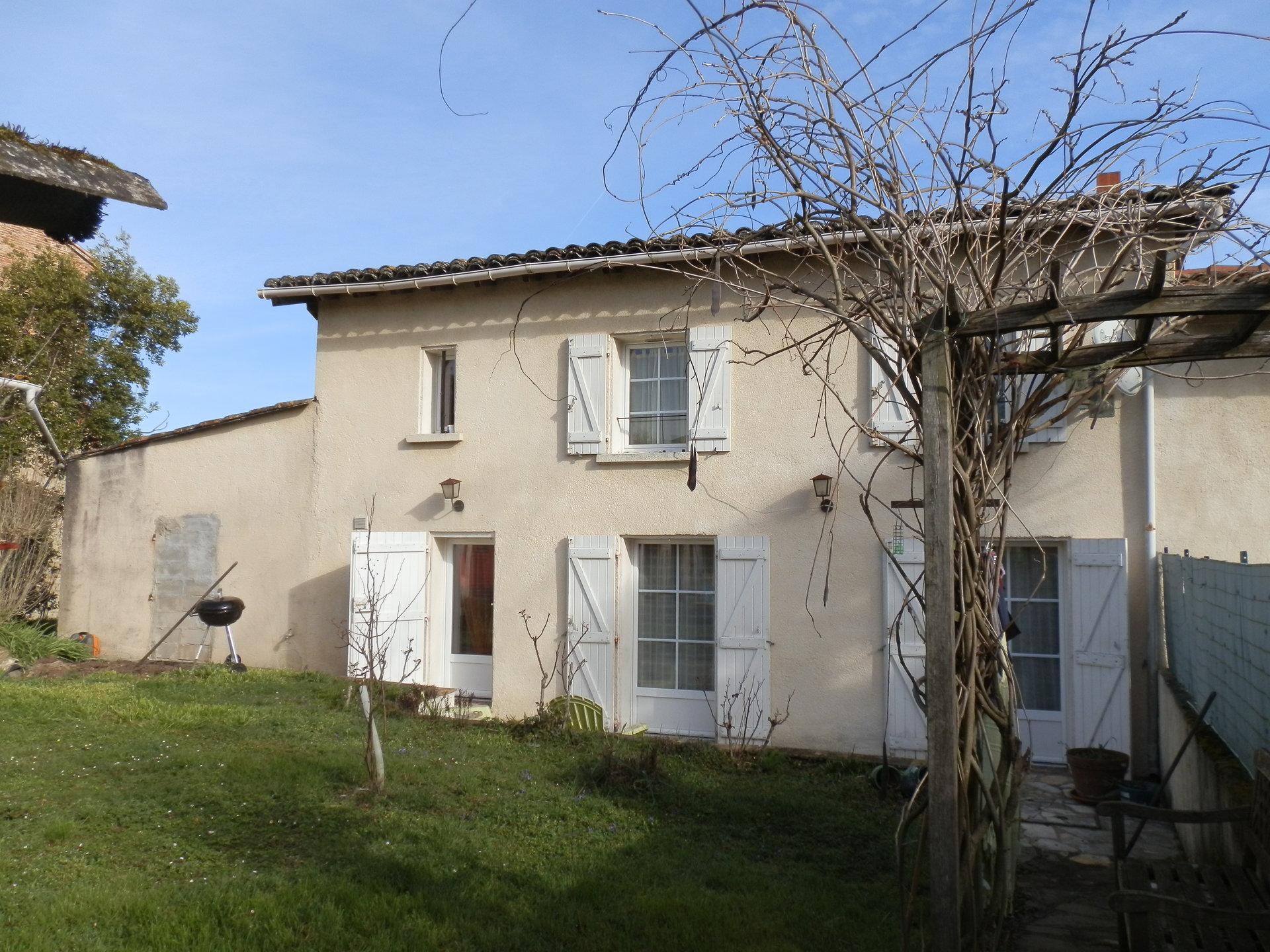 Maison de Village T5
