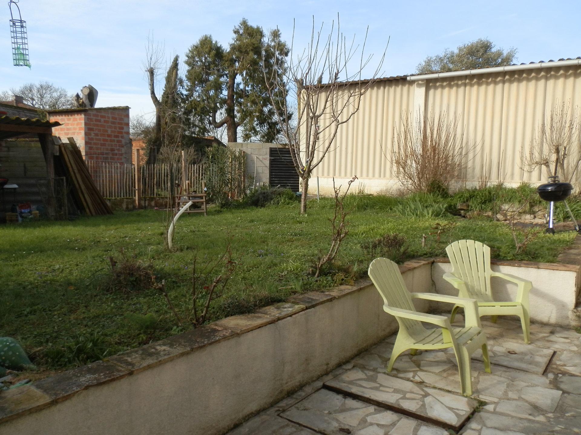 Venda Residência campestre - Labastide-Beauvoir