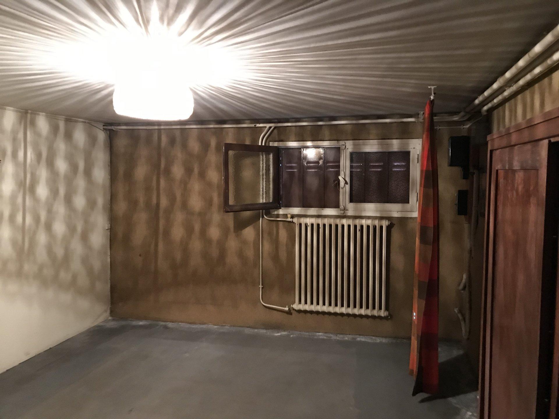 Vichy, 5mn du centre au calme jolie Maison (5 pièces 115m²) Gge, jrd