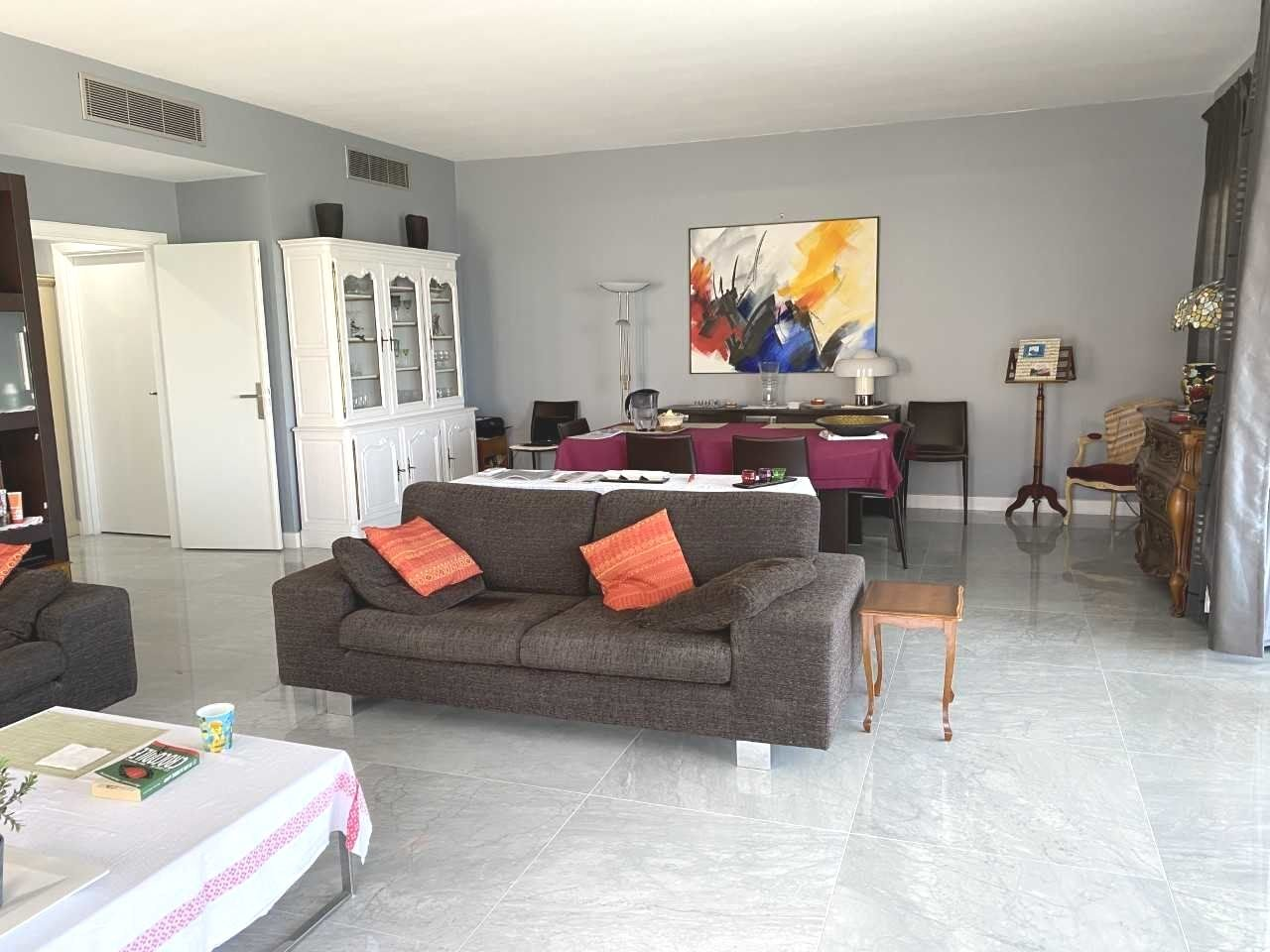 Cannes Apartment for sale Sea View, 175sqm 4 bedrooms