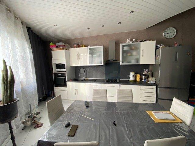 HAGONDANGE: Maison F4 sans terrain