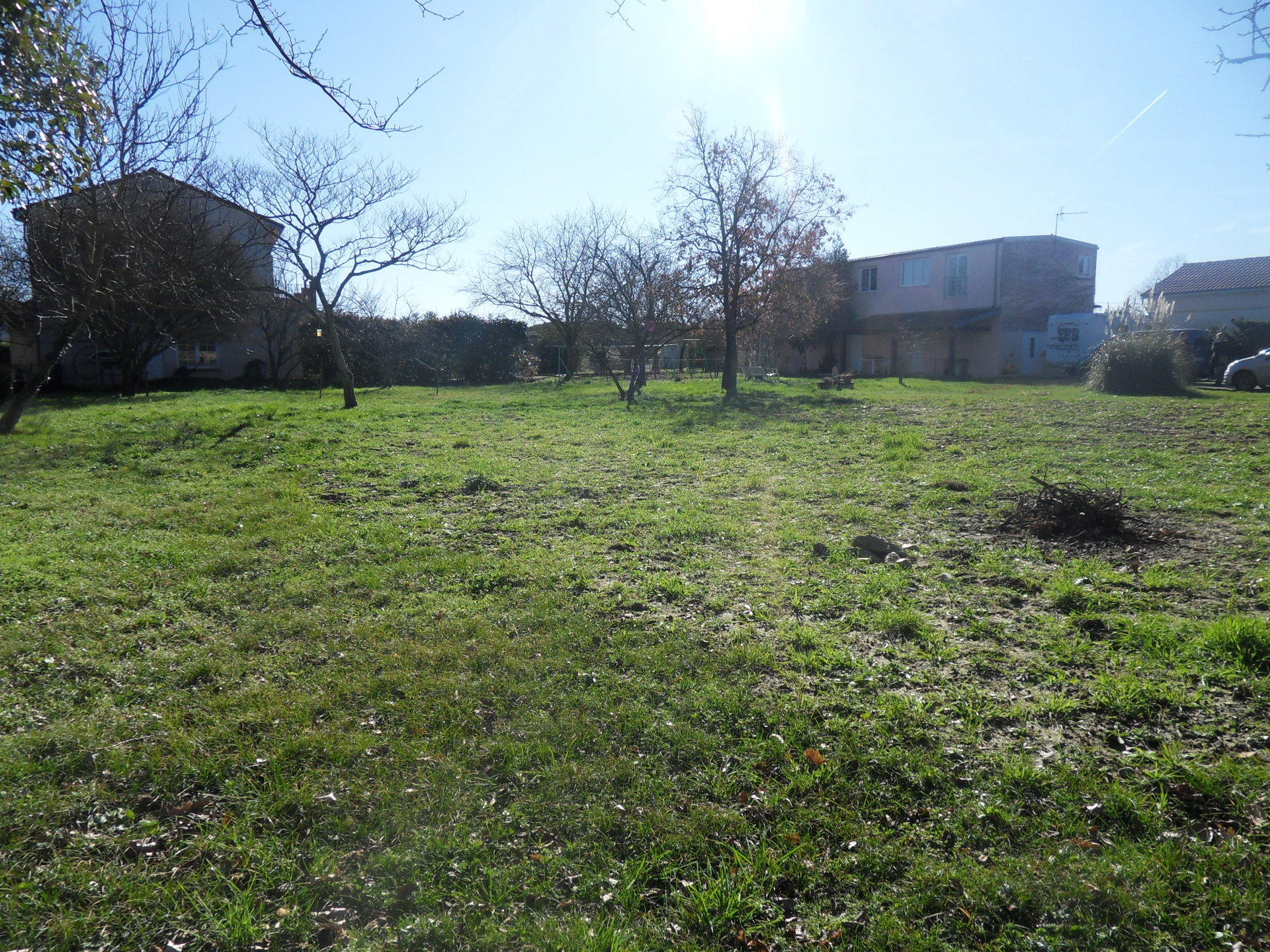 Venta Terreno urbanizable - Pinsaguel