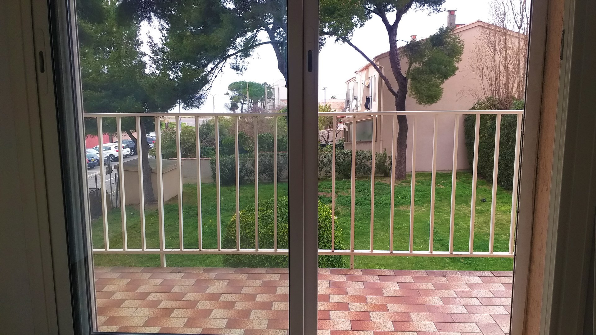 VENTE APPARTEMENT 3 PIECES PORT DE BOUC