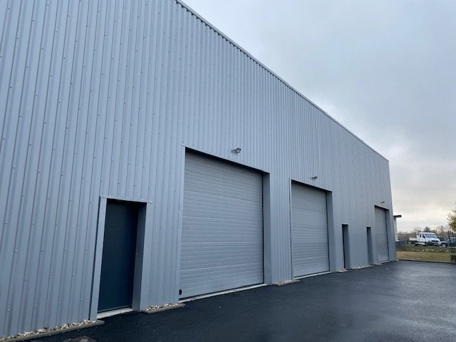 Rental Warehouse - Verfeil