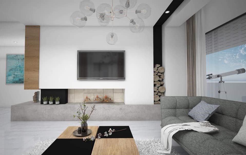 Vente appartement S+3 avec jardin à Kheireddine la Goulette