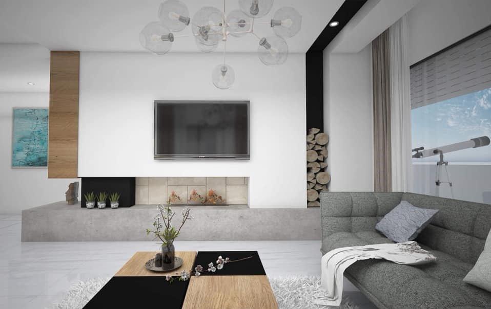 Vente appartement S+2 avec jardin à Kheireddine la Goulette