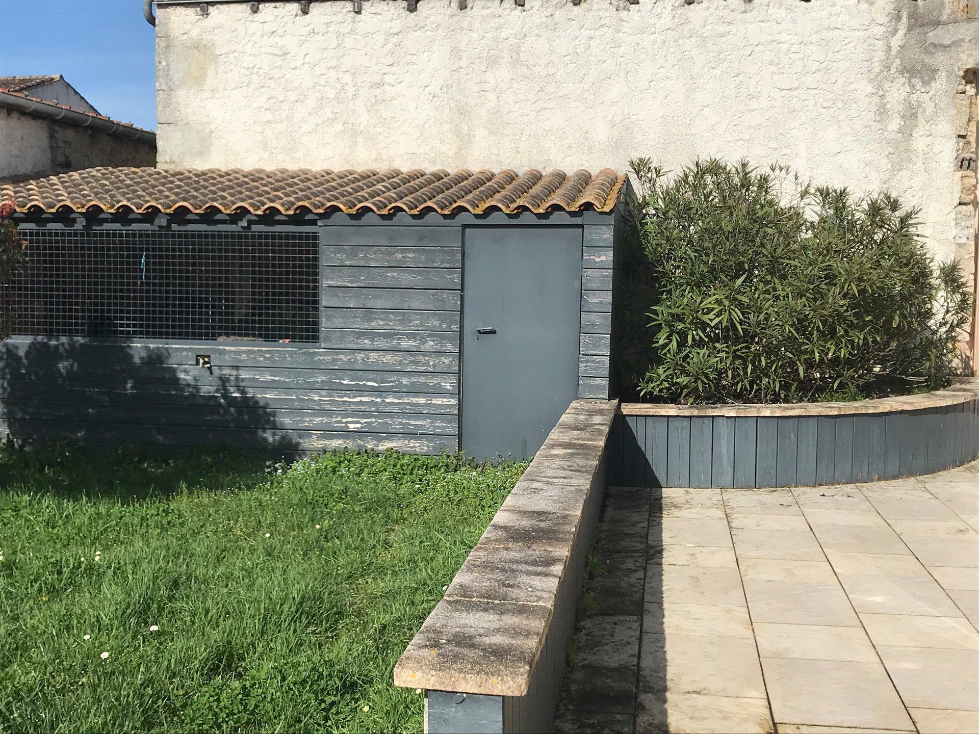 Sale House - Nieulle Sur Seudre