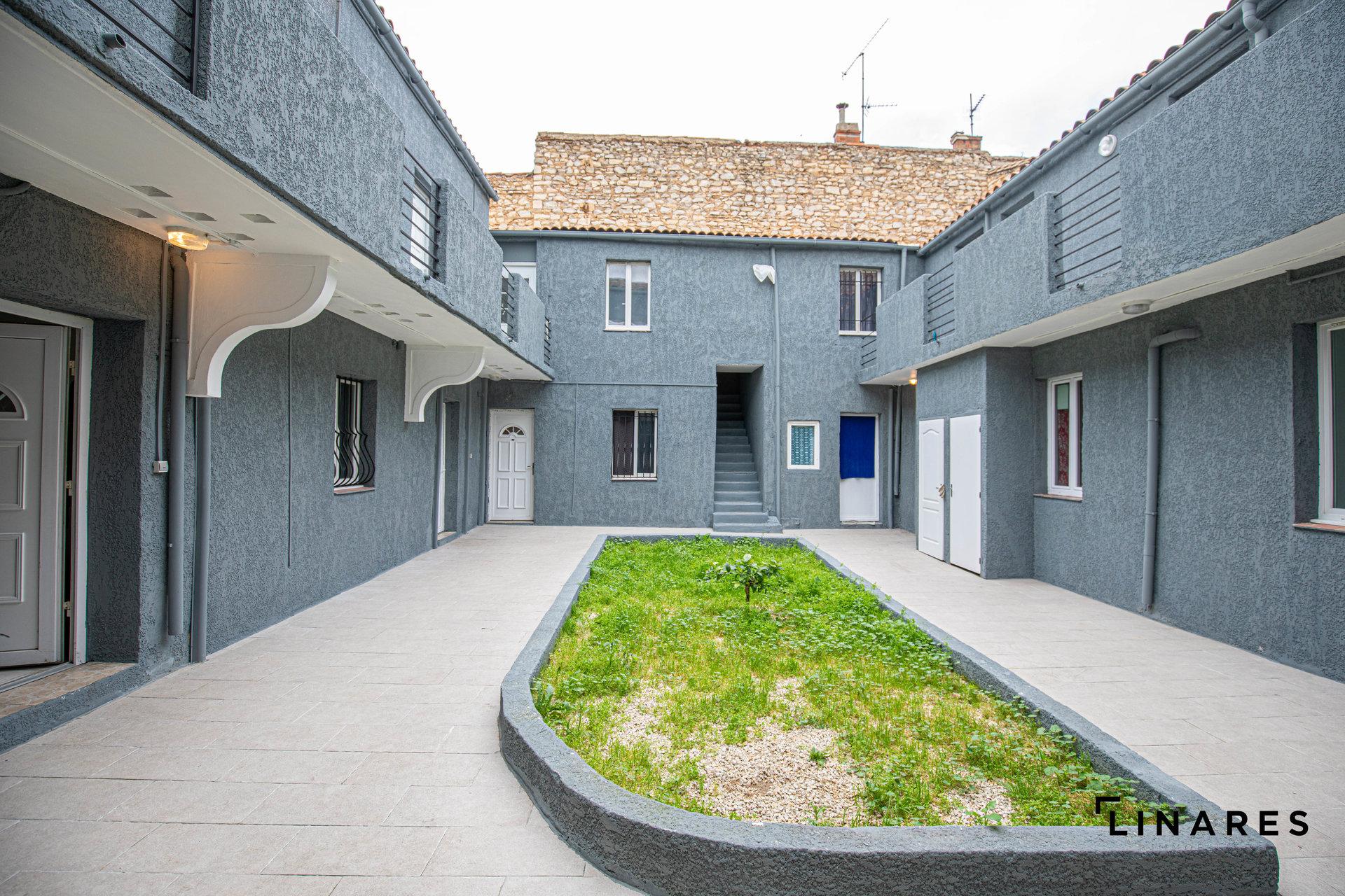 Venta Edificio - Nîmes
