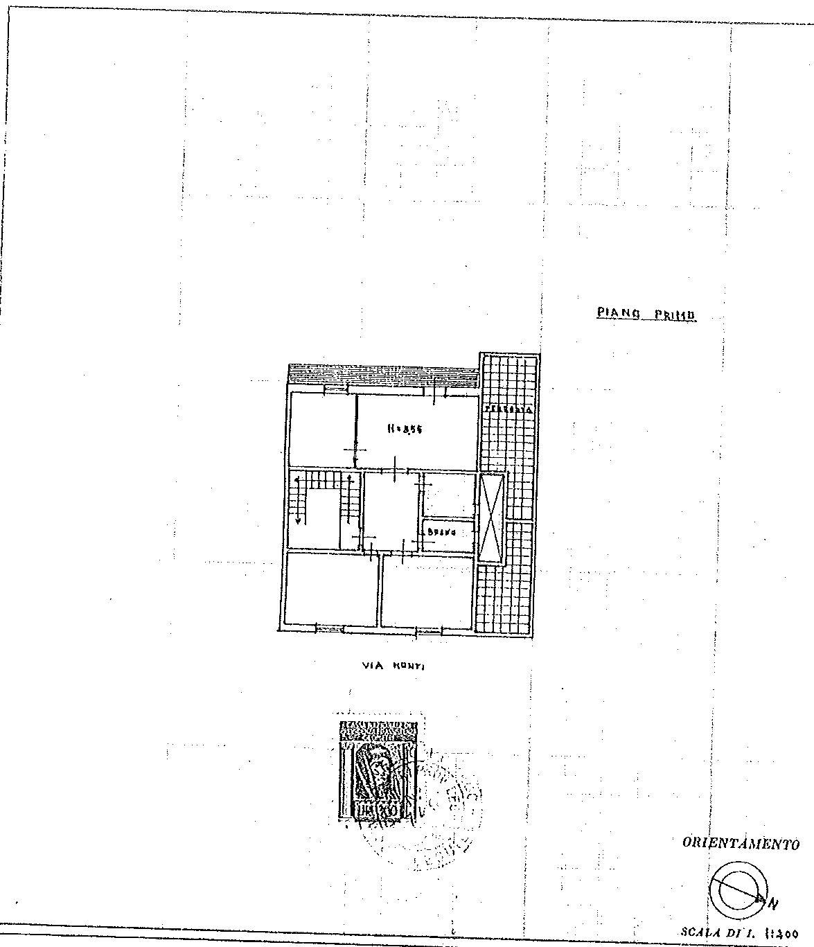 Villa en bord de mer, 7 chambres, cour et terrasse sur le toit
