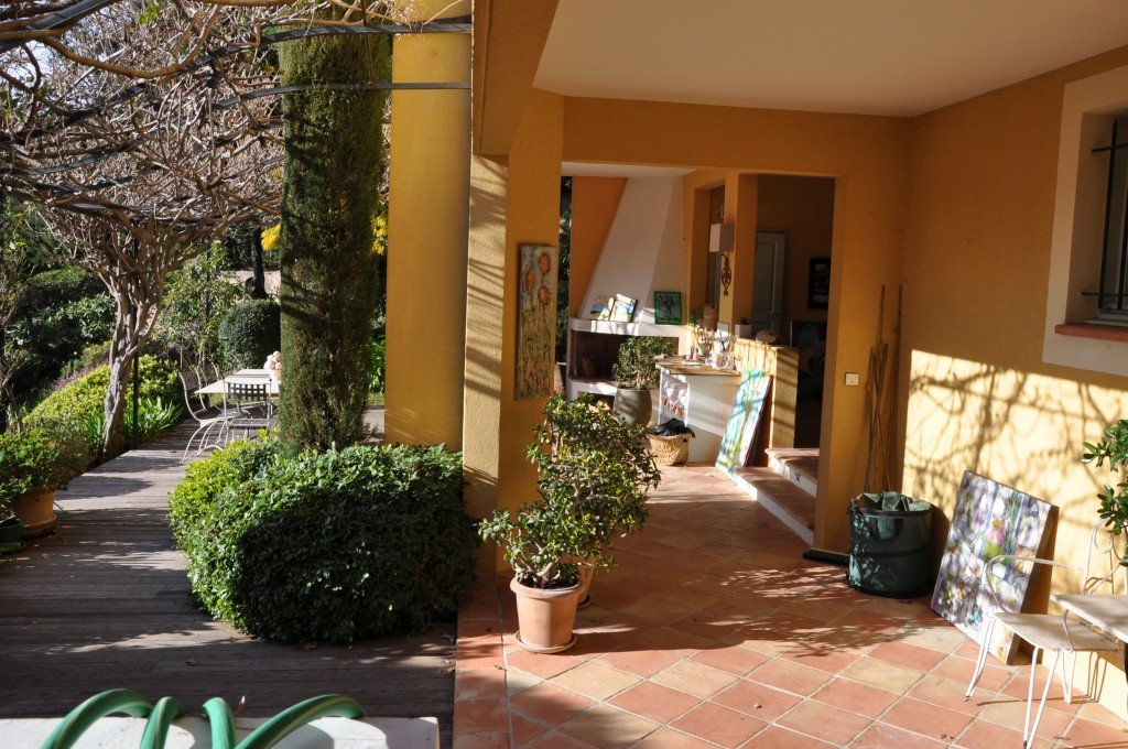 Venta Villa - Mougins Golf