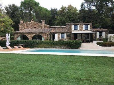 Fraai gerenoveerde 19e eeuwse bastide, tweede villa mogelijk!