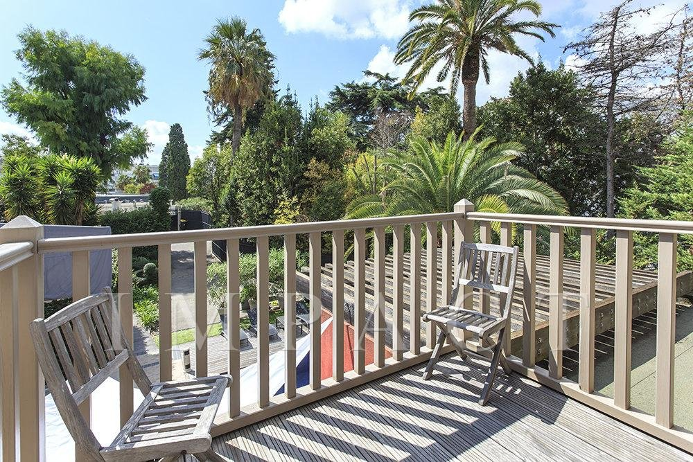 Villa to rent in the heights of Cannes